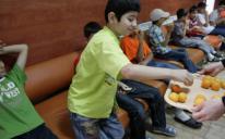 """مخيم """"الرائد"""" الصيفي لأطفال الجاليات العربية والإسلامية في كييف (صور)"""