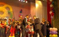 """جمعية """"الأمل"""" تشارك في المهرجان الدولي الخامس للثقافات بمدينة دونيتسك"""