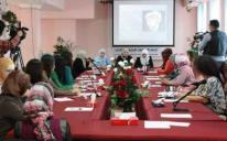 طاولة مستديرة في القرم تبحث أدوار المرأة المسلمة في المجتمع الأوكراني