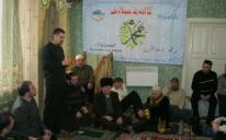 الرائد ينهي سلسلة دوراته الثقافية الشرعية الفقهية لأبناء الجاليات العربية والإسلامية في أوكرانيا