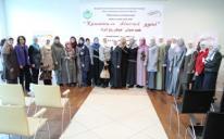 """جمعية """"مريم"""" النسائية تقيم مؤتمرا دوليا حول """"جوهر روح المرأة"""" (صور)"""