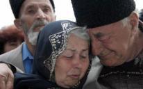 """""""الرائد"""" لتتار القرم المسلمين جنوب أوكرانيا: ندعمكم بالفعل، لا بالقول فقط..."""