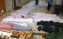 بيان حول مجزرة النظام السوري في بلدة الحولة