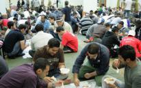 """المراكز الإسلامية وجمعيات """"الرائد"""" تتم استعداداتها لاستقبال شهر رمضان المبارك 1433هـ"""