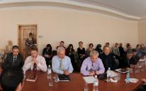 """""""الرائد"""" يرعى أعمال المؤتمر العلمي الدولي الثاني حول الإسلام والدراسات الإسلامية في أوكرانيا (صور)"""