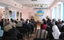 بعد أن حضورا دورات تثقيفية شرعية.. 165 مسلما أوكرانيا يتوجهون لأداء مناسك الحج