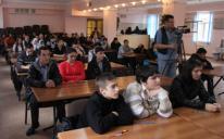 """الرائد ينظم مسابقة """"هل تعرفون الإسلام؟"""" بين طلاب التتار المسلمين في القرم"""