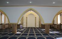 """يعتنقون الإسلام رغم أنهم مسلمون .. الرائد يفتتح أكبر مسجد في الدونباس """"لإحياء هوية تتار كازان"""""""