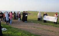الرائد يختتم فعاليات المخيم السنوي الثالث للمسلمات الجدد في أوكرانيا