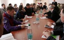 """للمرة الأولى في الدونباس .. الرائد يعقد مؤتمرا دوليا حول """"الإسلام والدراسات الإسلامية في أوكرانيا"""""""