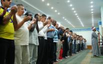 Ученые-богословы из исламских стран прибыли на Рамадан в Украину