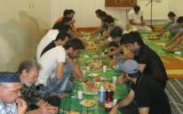 """حصاد رمضان 1432هـ في مراكز وجمعيات """"الرائد"""" بأقاليم ومدن أوكرانيا"""