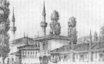تاريخ الإسلام والعمل الإسلامي الدعوي الخيري في أوكرانيا