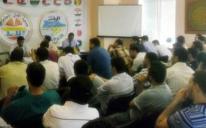الأمل تعقد مؤتمرها السنوي وتنتخب رئيسا جديدا لدورة 2011 - 2012م