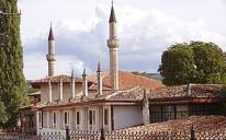 Мусульманская цивилизация Крыма. Период Крымского ханства
