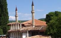 История мусульман на территории современной Украины