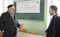 Співчуття рідним, близьким та колегам Яреми Полотнюка