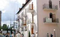 Crimean Islamic Cultural Center Extended to Three Buildings