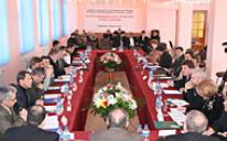 In Simferopol Took Place Conference on Topic of Inter-Cultural Relationship