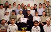 In Simferopol Took Place Festive Evening in Honour of the Second Graduation of Hafiz School