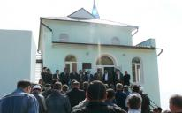 """In Crimea Took Place Festive Opening of """"Kuwait"""" Mosque"""