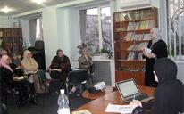 """""""Say What is Better"""": in Kharkov took place Seminar of Muslim Female Organization"""