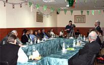 "In Kiev Took Place Scholarly Meeting on ""Modern Islamic Ideologies"""