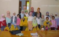 Впервые «Альраид» организовывает конкурс по заучиванию Корана для детей