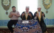 Напоминание о Пророке… на Донбассе прошел семинар, посвященный Аль-Исра уа Аль-Мирадж