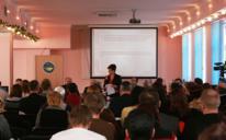 Духовно-нравственное воспитание молодежи стало темой Всеукраинской научно-практической конференции
