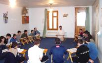 Высшая школа Хафизов в Крыму (ВИДЕО)