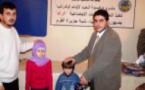 ВИДЕО: Забота о сиротах в Исламе