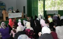 FIOE: A Camp for New Muslim Women in the Ukraine