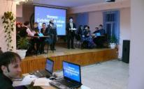 «Эмель» организовал конкурс чтецов Корана среди молодежи