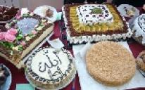 В ИКЦ Симферополя состоялся всекрымский конкурс кулинаров среди мусульманок