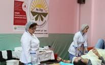 Акция по сдаче донорской крови в ИКЦ г.Киева (ВИДЕО)