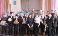 Киевские школы-интернаты приняли гостей из Исламского культурного центра
