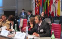 """""""Альраид"""" участвовал на заседании ОБСЕ по обсуждению исламофобских спекуляций в публичных дискуссиях в Вене"""