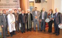 Председатель ВАОО «Альраид»: Мусульмане не должны замыкаться на своих делах, но быть активными членами общества
