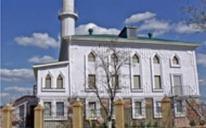 НАШ МИР: В Луганске торжественно открыли Соборную мечеть