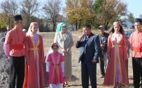 Аксакал дожил до возвращения мечети в родное село Охотниково (Крым)