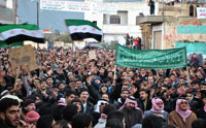 Мусульманские организации Украины выражают солидарность с сирийским народом