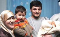 ВИДЕО: Мусульманская семья в немусульманском обществе