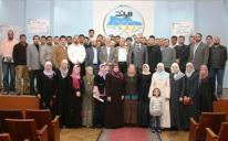 """По приглашению ВАОО """"Альраид"""" известный исламский ученый д-р Джамаль Бадауи посетил Украину"""