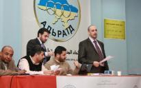 9 января 2009 года на Девятом общем собрании Всеукраинской ассоциации общественных организаций «Альраид» Исмаил Кады избран председателем