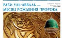 Газета «Арраид» №2 (150) 2012