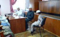 Юные украинские мусульмане продемонстрировали свои знания Корана на конкурсе