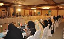 Украинские мусульманки обсудили роль женщин в общественной деятельности на международном  семинаре в Кувейте