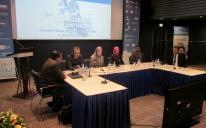 ВАОО «Альраид» была представленна на круглом столе IV Международного саммита в Казани