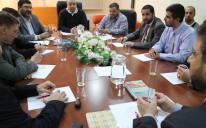 Адель аль-Фалях: «Зачем нам открывать филиал центра «Аль-Васатыйя» в Украине, если здесь так эффективно работает «Альраид»?